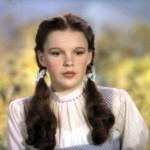 Judy Garland, www.greatamericanthings.net